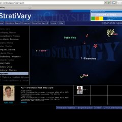 StratiVary - Erfahrungsraum